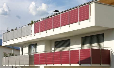ringhiera per balcone rivestimento ringhiera balcone io99 187 regardsdefemmes