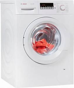 Waschmaschine Von Bosch : bosch waschmaschine wak28227 7 kg 1400 u min otto ~ Yasmunasinghe.com Haus und Dekorationen
