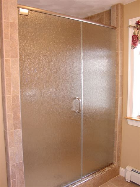 glass shower doors shower      header