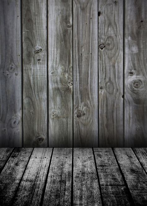 Backdrop Background Photography by Huayi Fabric Photography Backdrop Black Vintage Wooden