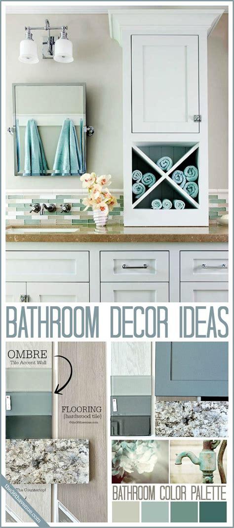 bathroom colours ideas bathroom decor ideas and design tips