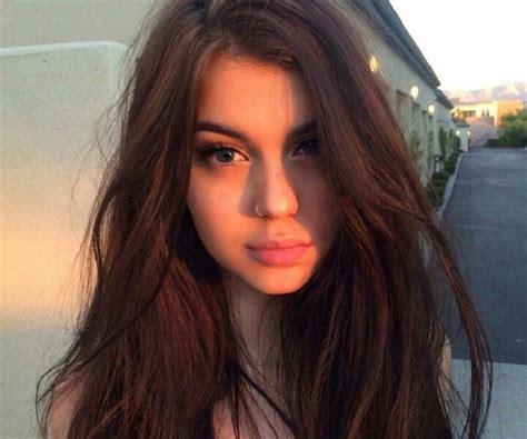 sahar luna bio facts family life  instagram star