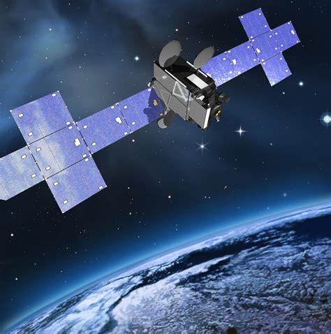Laser communication mission targets 2017 launch