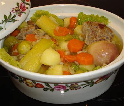 cuisine chou vert potee aux choux vert 28 images pot 233 e lorraine