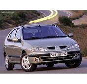 2001 Renault Megane Photos Informations Articles