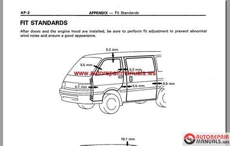 Keygen Autorepairmanuals Toyota Hiace