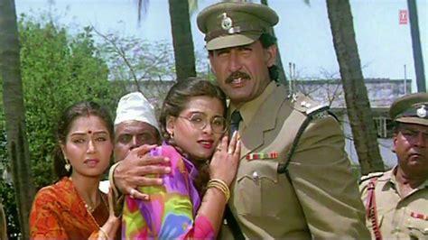 Bewafa Sanam Movie Scene Krishan Kumar Shilpa Shirodkar