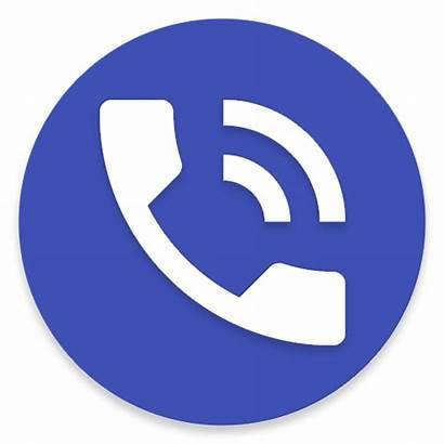 Voice Call Dialer Icon App Services Sms