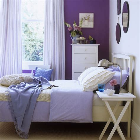 Bedroom Decorating Ideas Using Purple by Purple Bedroom Ideas Purple Decor Ideas Purple Colour