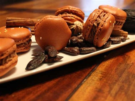 recettes de feves  chocolat