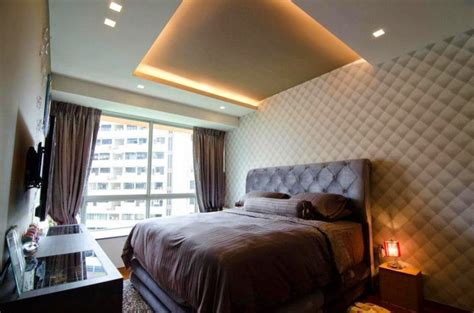 Contemporary Lights Ceiling by Bed Room Fall Ceilings Fall Ceiling Designs For Small