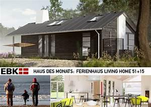Living Haus Erfahrungen : ebk haus einfamilienhaus freizeithaus ferienparks d nische architektur fertigbau ~ Frokenaadalensverden.com Haus und Dekorationen