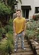 A spotlight on rising actor Nicholas Hamilton en 2020