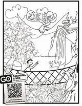 Bridge Drawing Suspension Colouring Getdrawings sketch template