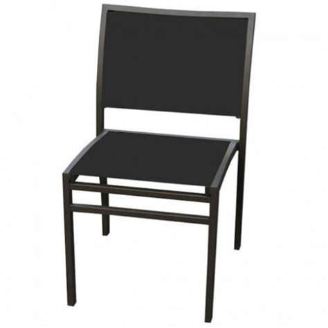 chaise aluminium exterieur chaise exterieur aluminium images