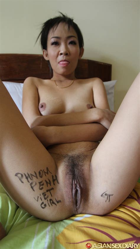 Hairy Pussy Vietnamese Milf The Hairy Lady Blog