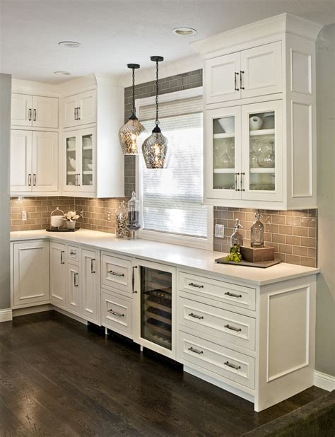 inset shaker style doors with cove crown and light grey cabinets gray cabinetry painted kitchen cabinets