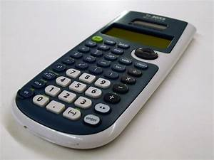 Texas Instruments Ti-30 Xs Multiview Teardown