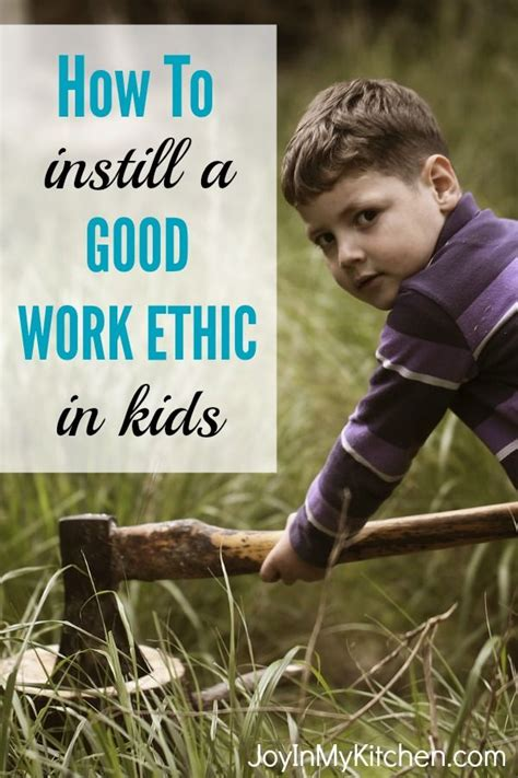 Best 25 Good Work Ethic Ideas On Pinterest Motivation