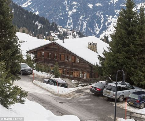 swiss chalet house plans duchess of york says marrying prince andrew was the