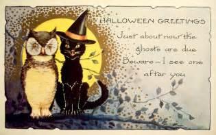 Halloween Ringtones Free Download by Free Vintage Halloween I Halloween E Card