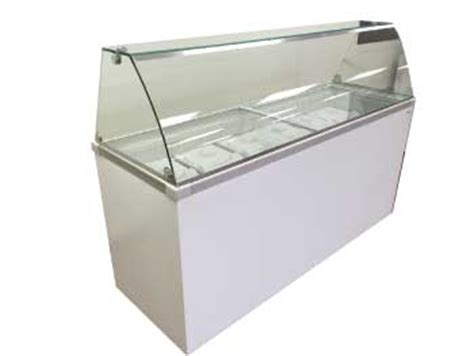 Dipping Cabinet Can Skirts by Freezer Dipping Cabinet Large 70 Quot Ebay