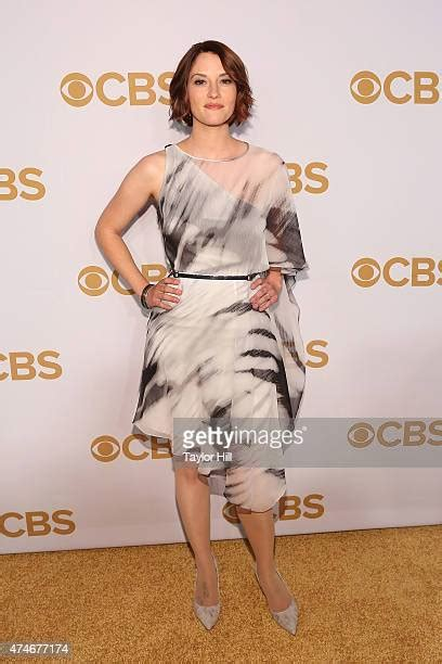 Chyler Leigh Photos et images de collection - Getty Images