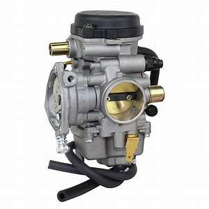 Carburetor Fits Bombardier Can