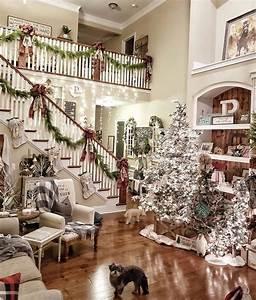 50, Christmas, Decorating, Ideas, For, A, Joyful, Holiday, Home, 2020