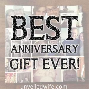 best wedding anniversary gift ever With best wedding anniversary gifts