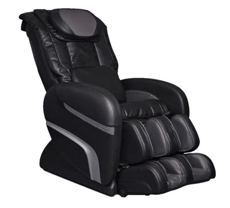 osaki os 3000 chiro chair black