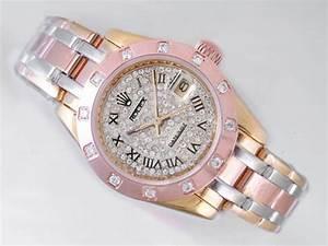 Rolex Damenuhr Mit Diamanten Seatfreundewormsde