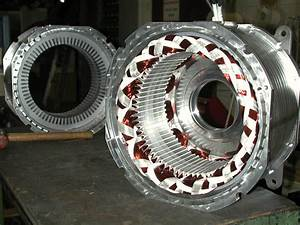 Characteristic Of Induction Motor  Asynchronous  3
