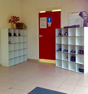 Casier A Chaussure : casier chaussures pour piscine ~ Teatrodelosmanantiales.com Idées de Décoration