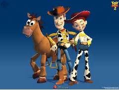 Toy Story 3 Woody Toy
