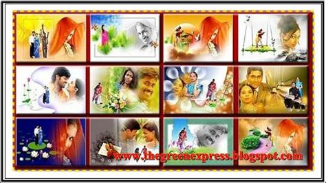 indian wedding album templates designs psd file part