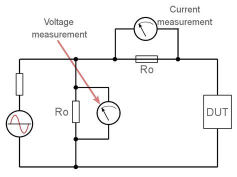 Lcr Meter Bridge Electronics Notes