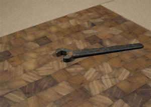 parquet massif pave iroko bois de bout huile cire naturel With parquet bois naturel