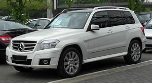 Mercedes Classe Glk : mercedes benz classe glk wikipedia ~ Melissatoandfro.com Idées de Décoration