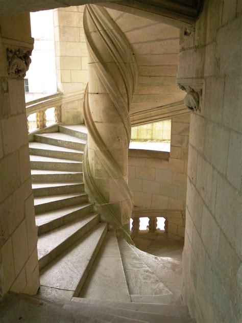 escalier en h 233 lice 224 chambord espace graphique
