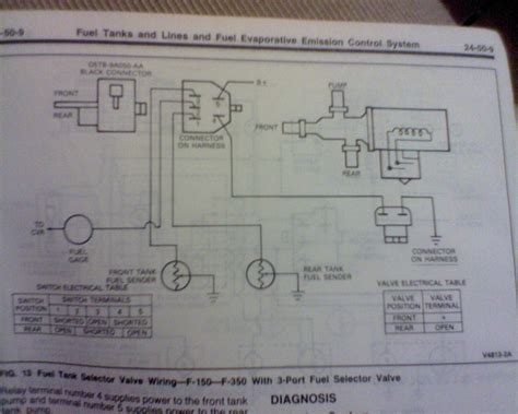 85 Chevy Fuel System Diagram by 85 F150 A C Add Fuel System Repairs Page 2 Ford