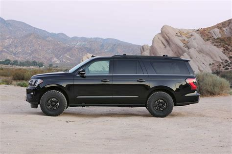 2018-20 Ford Expedition 4WD - 1.5