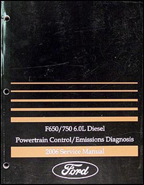 ford    diesel engine  emissions