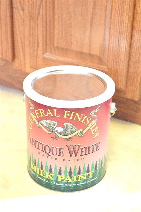 general finishes antique white milk paint kitchen cabinets painting kitchen cabinets