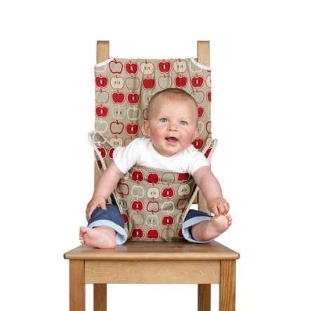 chaise bébé nomade chaise nomade bébé totseat apple achat vente chaise