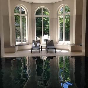 The Villa Spa Villa Kennedy Hotel Frankfurt Thoroughly