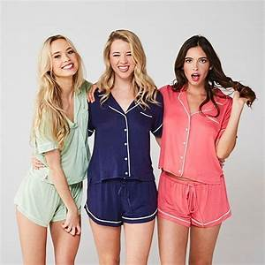 Pyjama Party Outfit : slumber party pjs tag your girls pajama usamade mood bridal ~ Eleganceandgraceweddings.com Haus und Dekorationen