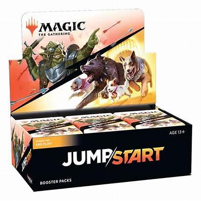 Jumpstart Magic Gathering Booster Preorder Fair