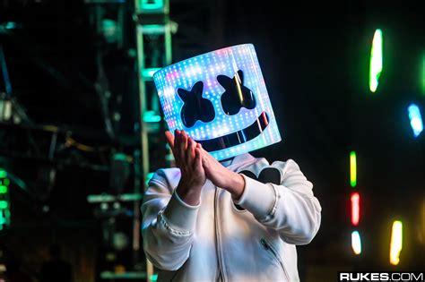 Marshmello Returns To His Signature Style Of Edm With Electrifying New Release 'fly