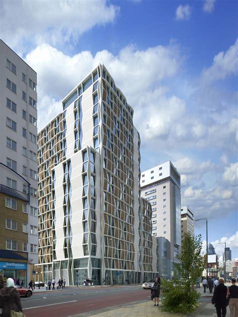 commercial road london  generation estates